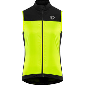 PEARL iZUMi Pro Barrier Lite Liivi Miehet, screaming yellow